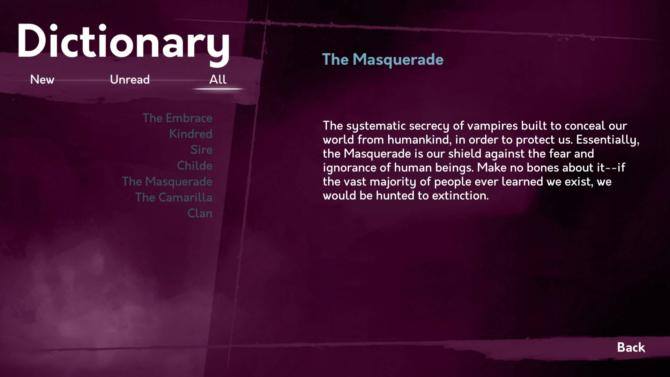 Vampire The Masquerade Shadows of New York free download