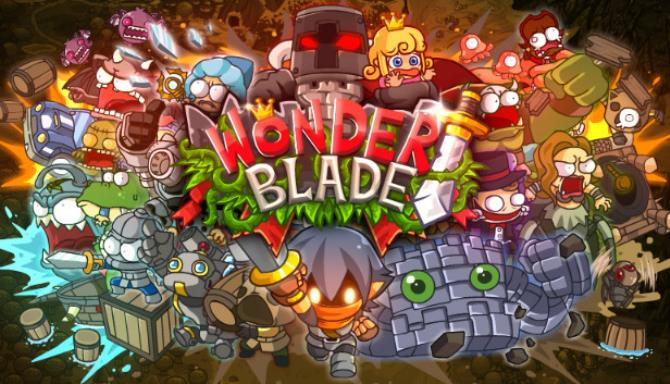 Wonder Blade Free