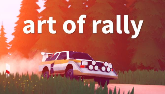 art of rally Free