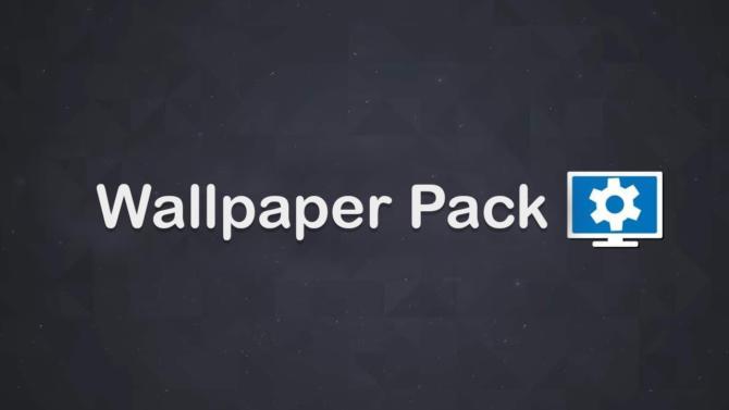wallpaper pack