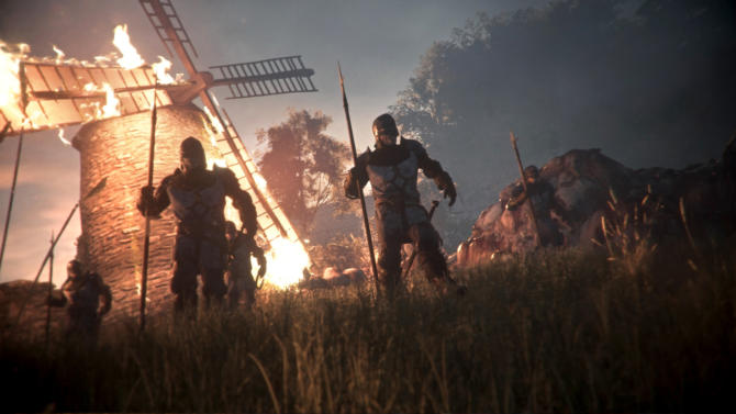 A Plague Tale Innocence for free