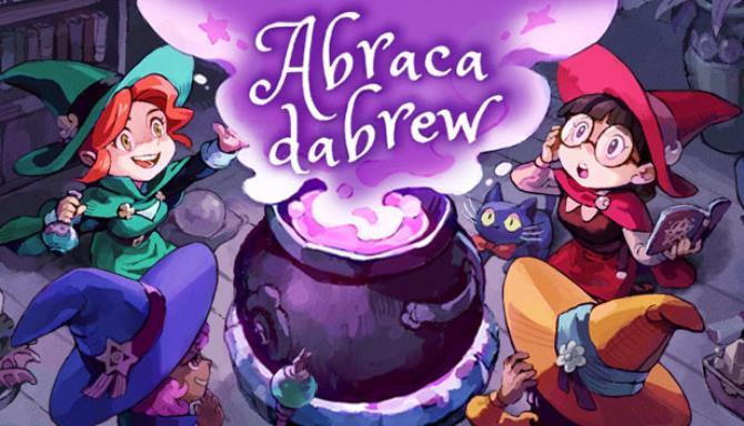 Abracadabrew free