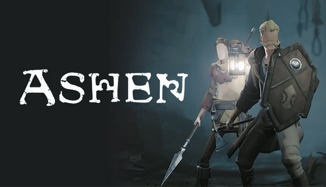 Ashen free