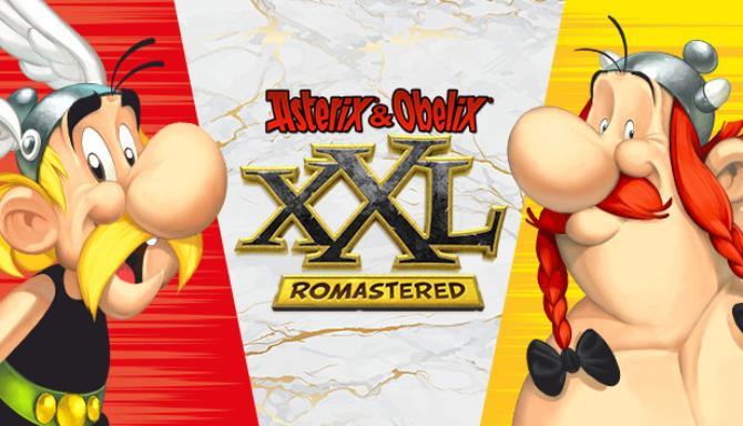 Asterix Obelix XXL Romastered