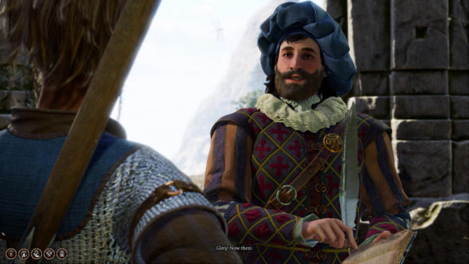 Baldurs Gate 3 free download
