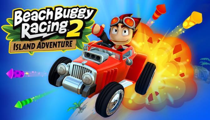 Beach Buggy Racing 2 Island Adventure Free
