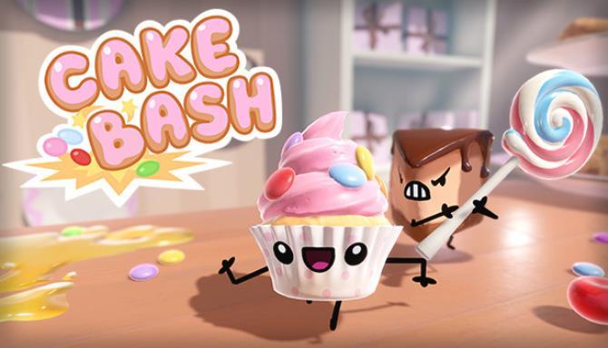 Cake Bash free