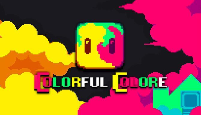 Colorful Colore Free