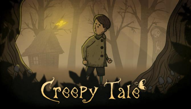 Creepy Tale Free
