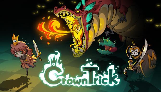 Crown Trick free