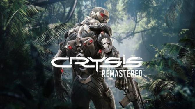 Crysis Remastered free