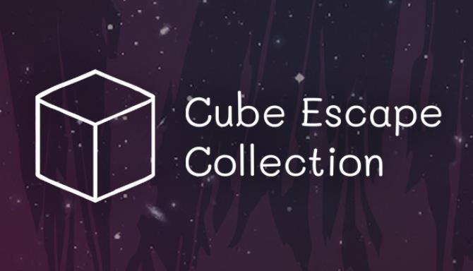 Cube Escape Collection free