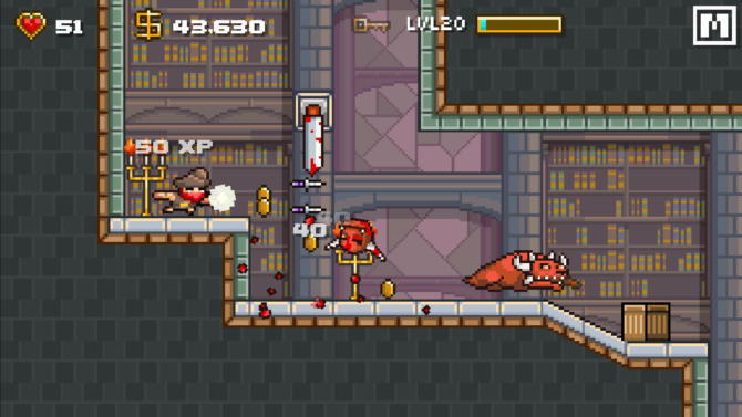 Devious Dungeon 2 for free