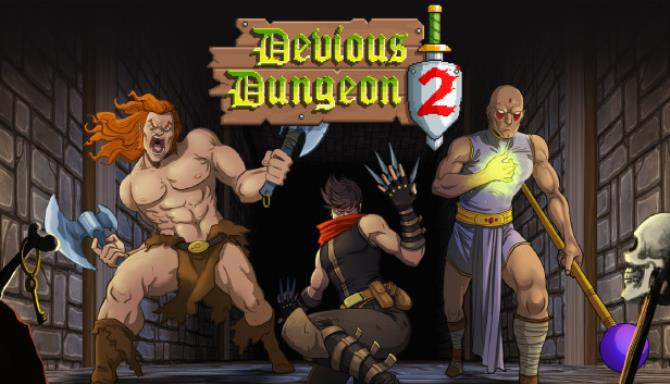Devious Dungeon 2 free