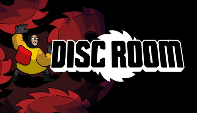 Disc Room Free