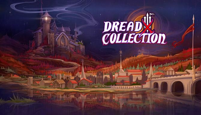 Dread X Collection 3 free
