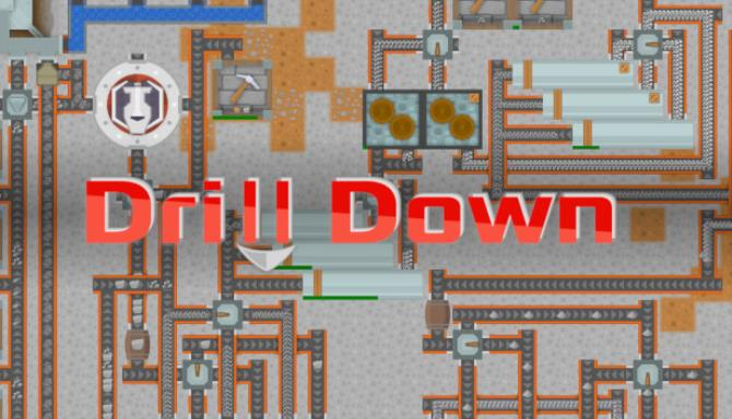Drill Down Free