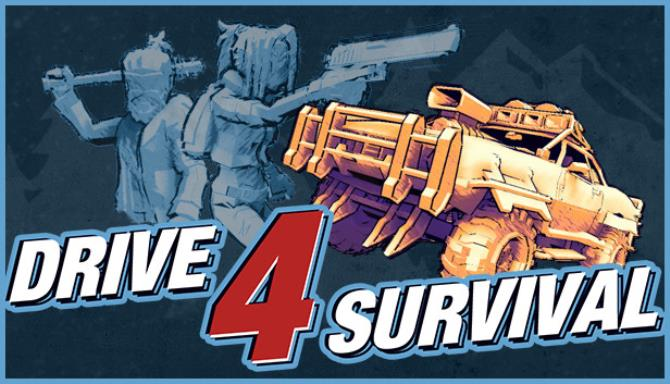 Drive 4 Survival free