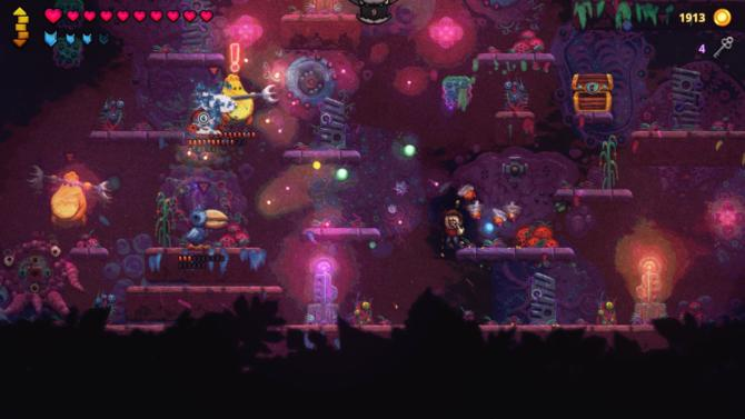 Dungeons of Clay free download