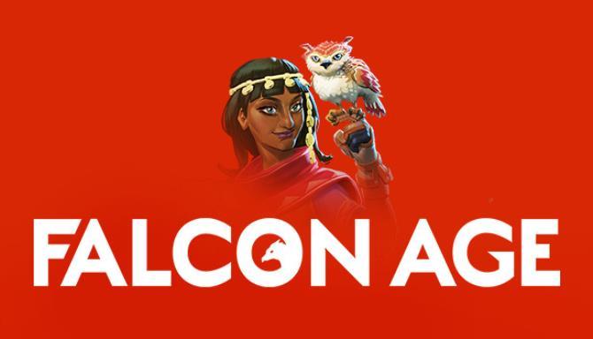 Falcon Age free