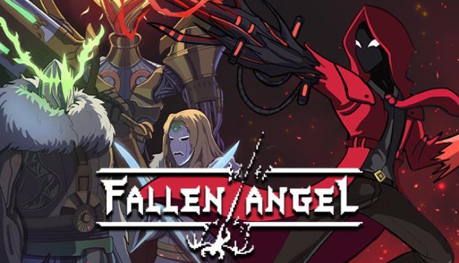 Fallen Angel free
