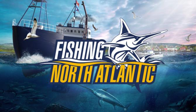 Fishing North Atlantic free