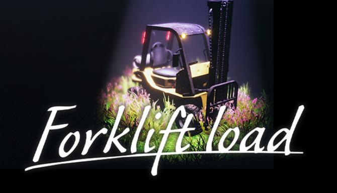 Forklift Load free