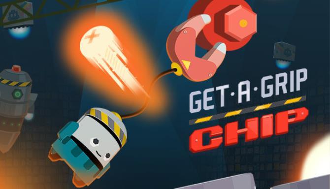 GetAGrip Chip Free