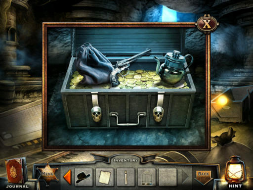 Ghost Encounters Deadwood Collectors Edition free download