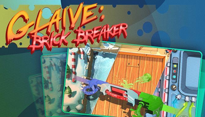 Glaive Brick Breaker free