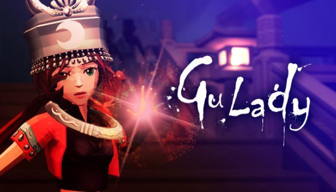 Gu Lady 蛊婆 free