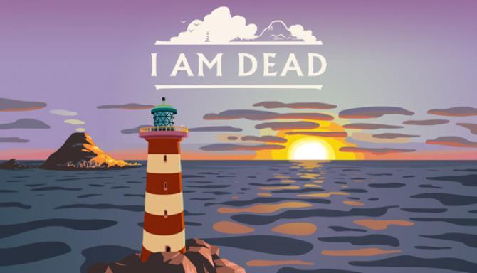 I Am Dead Free