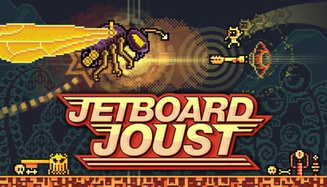 Jetboard Joust free