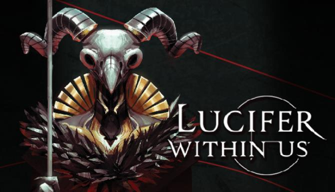 Lucifer Within Us free
