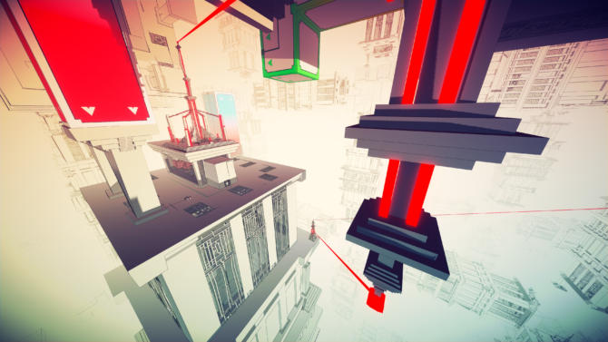 Manifold Garden cracked