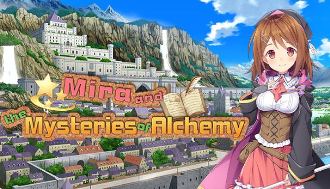 Mira and the Mysteries of Alchemy Free