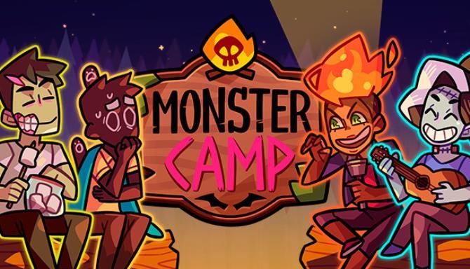 Monster Prom 2 Monster Camp Free