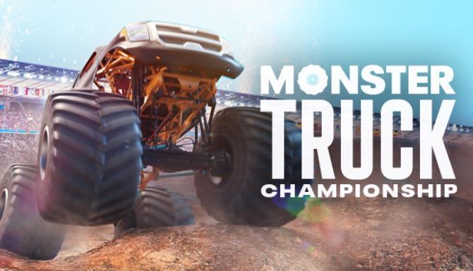 Monster Truck Championship Free