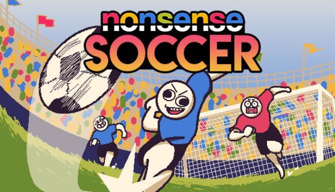Nonsense Soccer Free