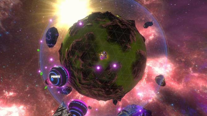 Orbital Invaders free download