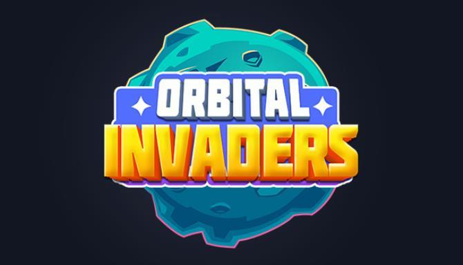 Orbital Invaders free