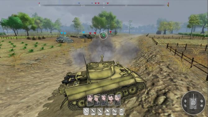 Panzer Knights free download