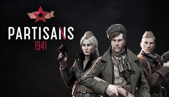 Partisans 1941 free