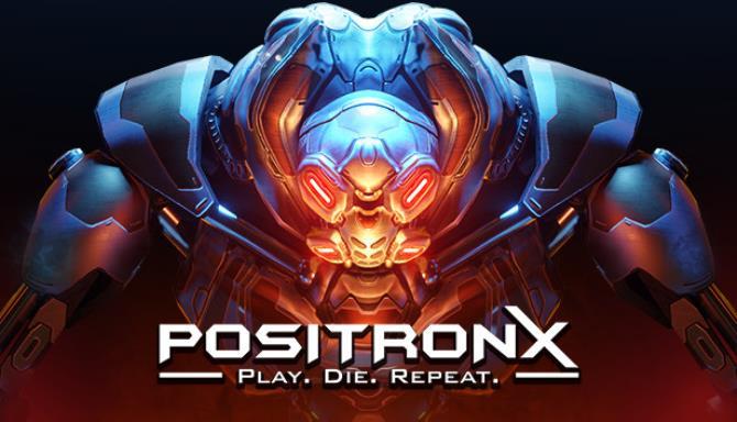 PositronX Free
