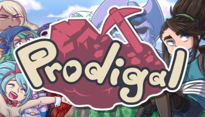 Prodigal free
