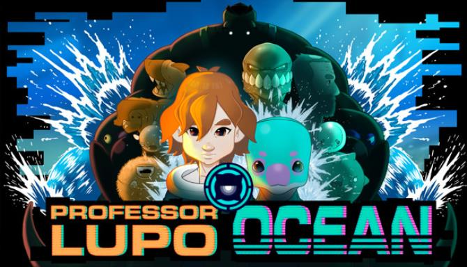 Professor Lupo Ocean Free