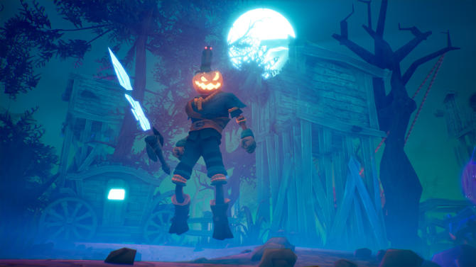 Pumpkin Jack free download