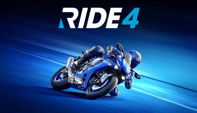 RIDE 4 free