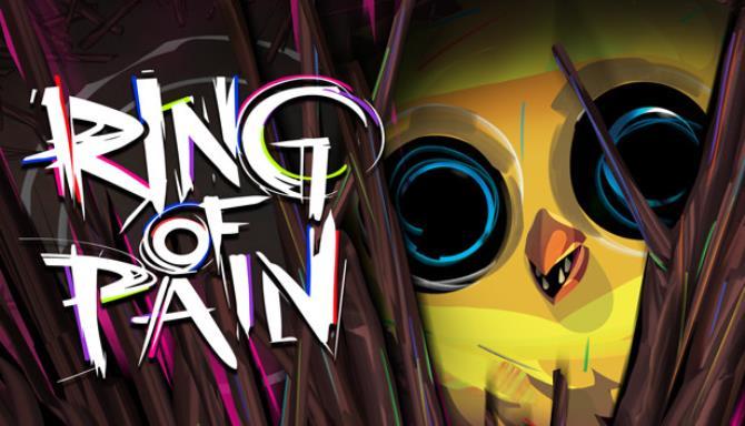 Ring of Pain free