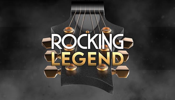 Rocking Legend Free